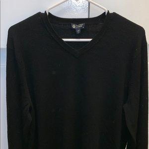 J.Crew 100% Merino Wool V-Neck Sweater